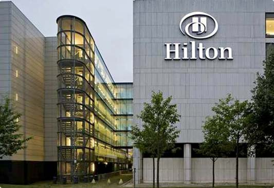 Debt Collection Agency >> Hilton Worldwide Agrees First Hotel to Open in Botswana ...