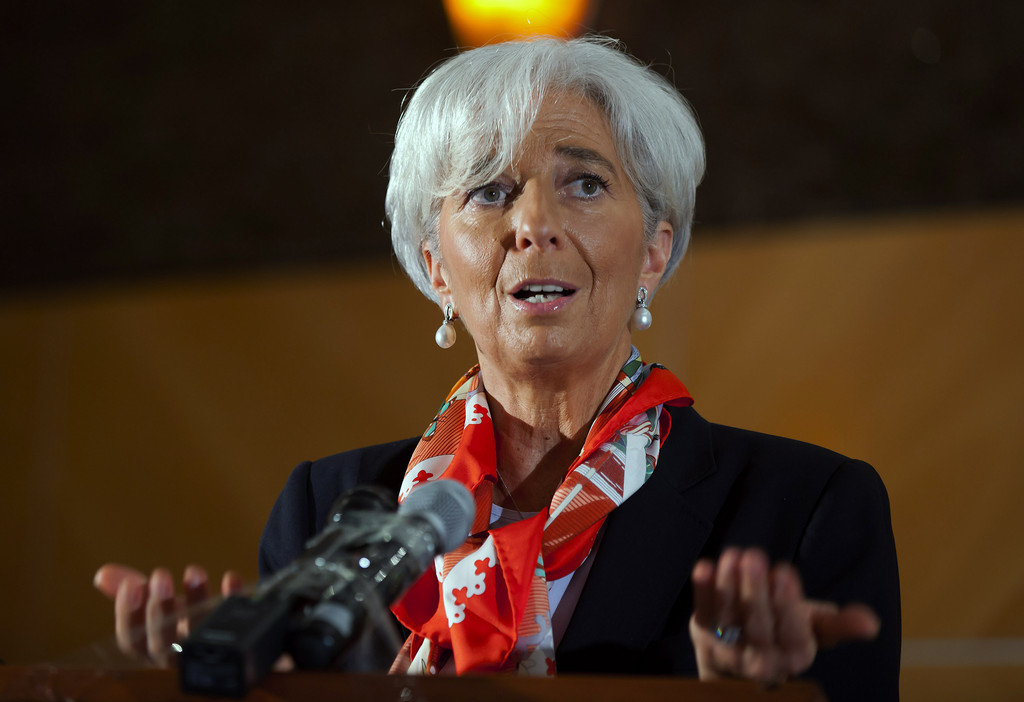 good and bad of the international monetary fund Job protection deregulation in good and bad times imf working paper no 17/ 277  romain duval international monetary fund (imf).